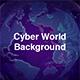 Cyber World Background