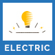 Max Electric - Electrician WordPress Theme