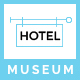 Hotel Brunei - Hotel Booking WordPress Theme
