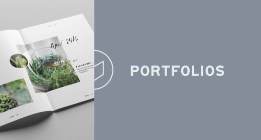 Magazines | Portfolios