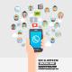 Social Network Conceptual