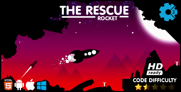 Download The Rescue Rocket