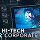 Hi-Tech Corporate