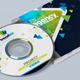 CD / DVD Artwork / DVD Case Design Template