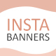 Instagram Promotional Templates | Feminine Style