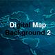 Digital Map Background 2