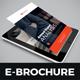 E-Brochure Annual Report Design