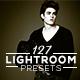 127 Lightroom Presets