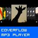 XML ImageFlow MP3 Player - ActiveDen Item for Sale