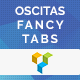 Visual Composer osCitas Fancy Tabs