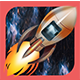Space Spikes ( Buildbox/ Eclipse) Android & iOS