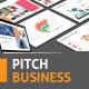 Pitch Business Presentation