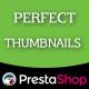 Prestashop Perfect Thumbnails