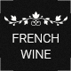 French Wine — HTML5 Store Template