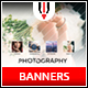 Photography Instagram Banners
