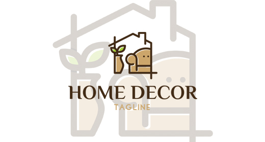 Home and Building Logo Collection