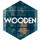 30 Wooden Backgrounds