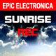 Uplifting Epic Electronica