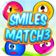 Smiles Match3 - HTML5 Game + Android + AdMob (Capx)