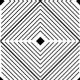 Line Squares Pattern Set