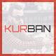 KURBAN- One Page Personal Portfolio Template