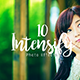 10 Intensify Effects - Action