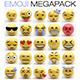 Emoji MEGAPACK