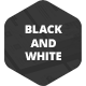 Black & White - PowerPoint Presentation