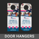 2 in 1 Door Hanger | Volume 2