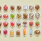 2D Ice Creams