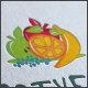Tasty Fruit Logo
