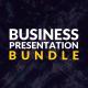 Business Presentation Bundle