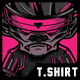 Teniz T-Shirt Design