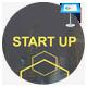 Start Up Business Keynote Template