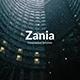 Zania - Creative Powerpoint Template