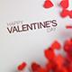 Valentine Logo Reveal
