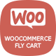 WooCommerce Fly Cart