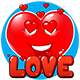 LOVE Match3 - HTML5 game. Construct 2 (.capx) + Mobile