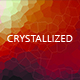 Crystallized Backgrounds
