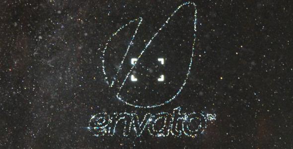 VideoHive Galaxy Logo 1868326