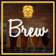 Brew - Brewery / Pub HTML5 Template