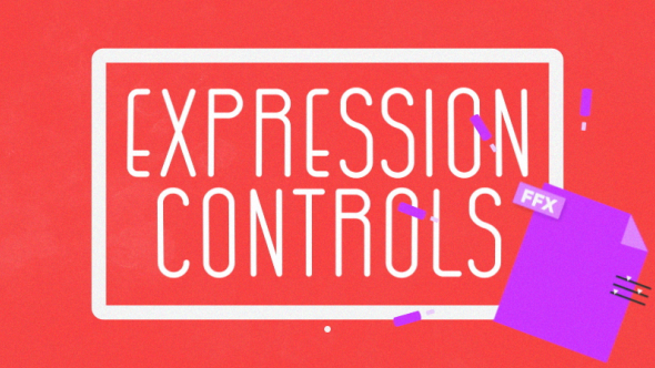 VideoHive Expression Controls 19406217