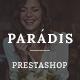 Paradise - Responsive Multipurpose Prestashop Theme