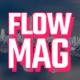 FlowMag - Brutalist WordPress Magazine Theme