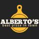 Albertos - Restaurant, Pizza & Fast Food WordPress Theme