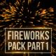 Fireworks Elements Pack Part1