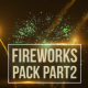 Fireworks Elements Pack Part2
