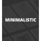 Minimalistic - PowerPoint Presentation