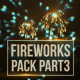 Fireworks Elements Pack Part3
