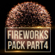 Fireworks Elements Pack Part4